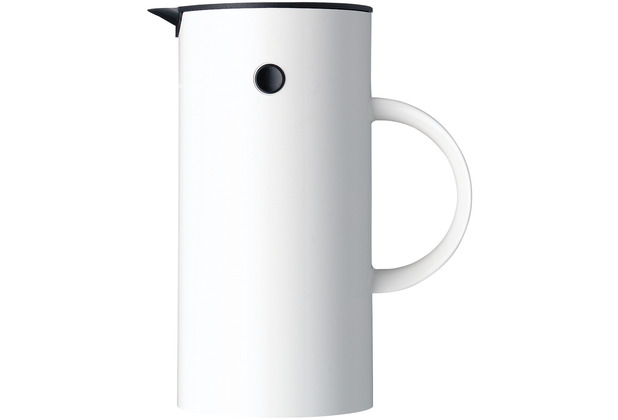 stelton Kaffeezubereiter 1L weiß
