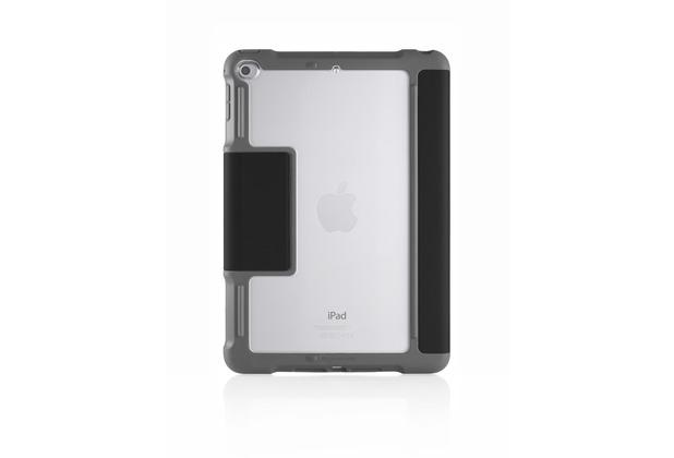 STM STM Dux Case, Apple iPad mini 5 (2019) / mini 4, schwarz, STM-222-160GY-01