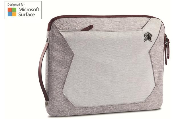 STM Myth Sleeve 15, Microsoft Surface Book 2 (13 & 15), windsor wine, STM-114-184P-04