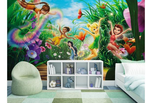 "Sunny Decor Fototapete \""Fairies Meadow\"" 368 x 254 cm"