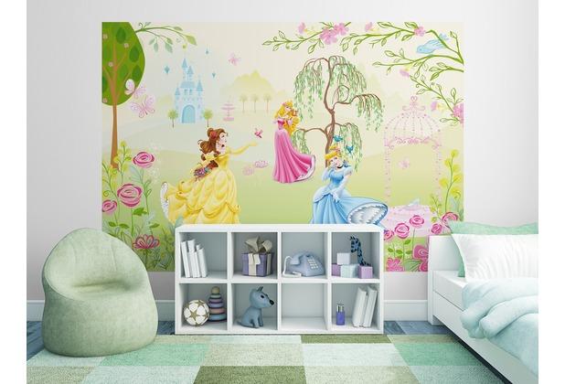 "Sunny Decor Fototapete \""Princess Garden\"" 184 x 127 cm"