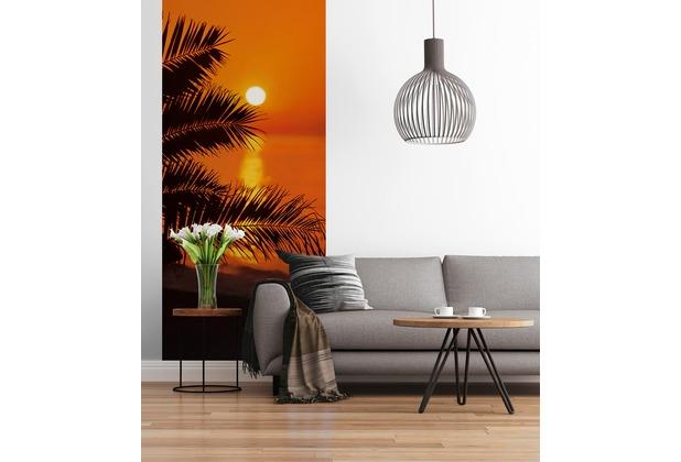 "Sunny Decor Fototapete \""Sunset\"" 97 x 220 cm"