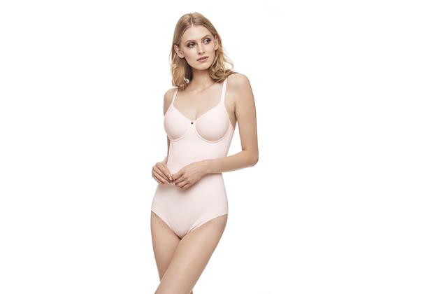 SUSA Body mit Bügel 6552 soft peach 75A