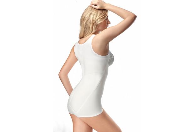 SUSA Body ohne Bügel 6343 weiß 100A