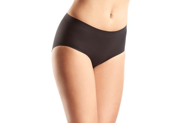 SUSA Panty 5538 schwarz L