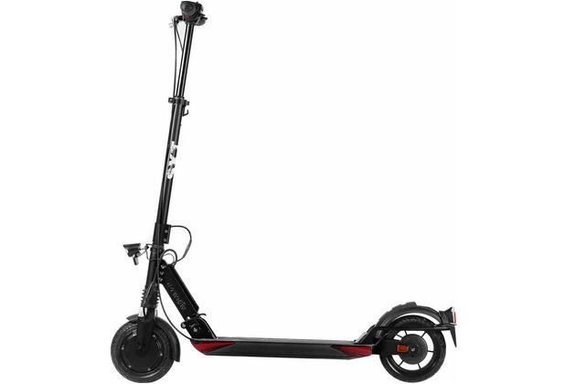SXT-Scooters B-Ware SXT Light Plus V matt schwarz - eKFV Version - STVO zugelassen