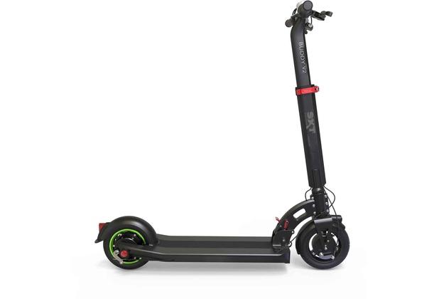 SXT-Scooters SXT-Scooters SXT Buddy V2 schwarz