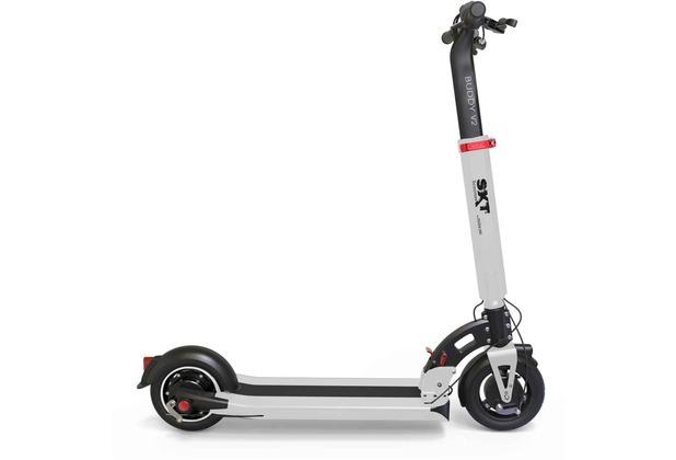 SXT-Scooters SXT Buddy V2 weiß
