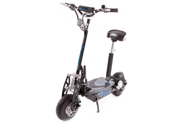 sxt scooters sxt1000 turbo elektro scooter modell mit 1000. Black Bedroom Furniture Sets. Home Design Ideas