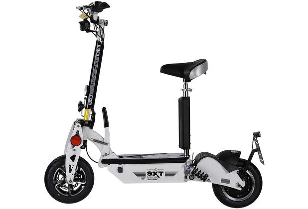 SXT-Scooters SXT1000 XL EEC Facelift weiß 48V 12Ah Bleiakku