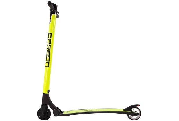 SXT-Scooters Carbon V2 - green