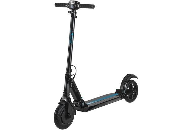 SXT-Scooters light Eco - 10.7 kg / 25km/h schwarz