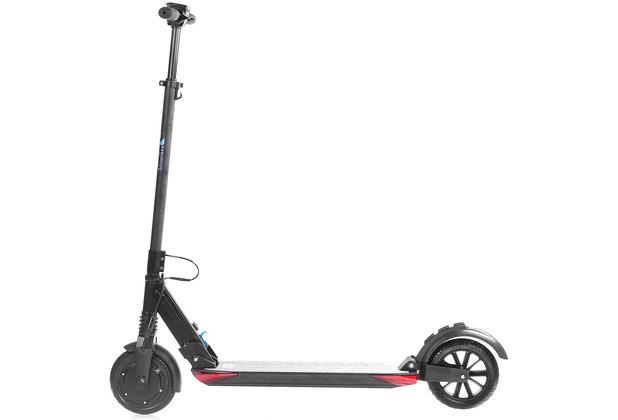 SXT-Scooters SXT Light GT matt schwarz