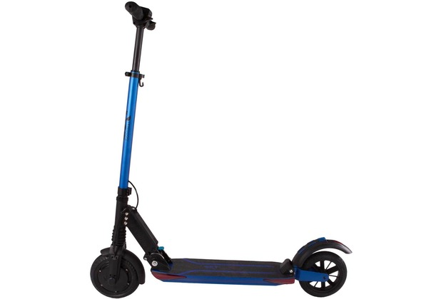 SXT-Scooters light Plus / Facelift  matt blau