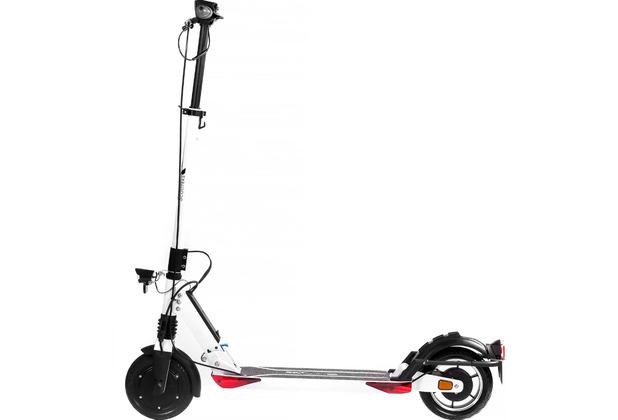 SXT-Scooters SXT Light Plus V weiß - eKFV Version - STVO zugelassen