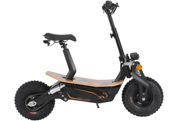 SXT-Scooters Monster - 20Ah LiFePo4 / 2000W