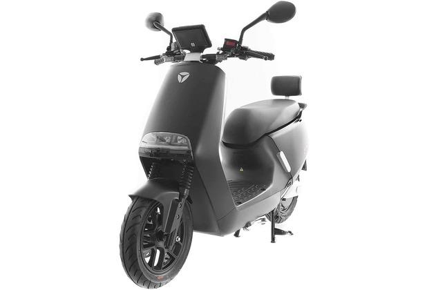 SXT-Scooters SXT Yadea G5 schwarz (matt) / 60V 32Ah