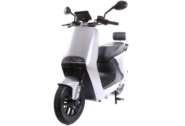SXT-Scooters SXT Yadea G5 silber / 60V 32Ah