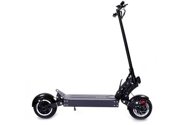 SXT-Scooters Ultimate PRO+, Dual Motor 3.600W