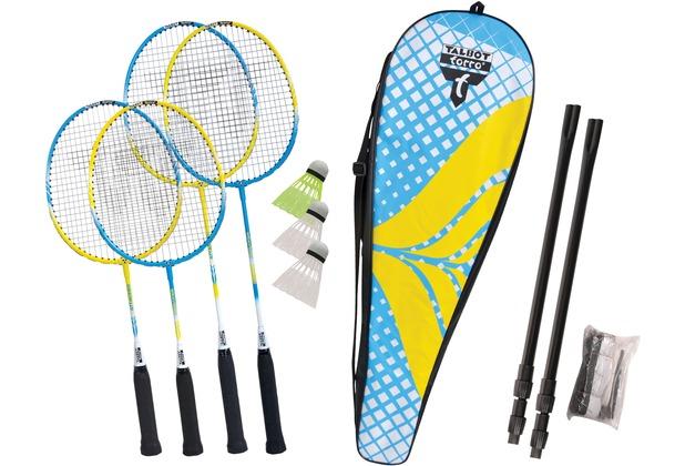 """Talbot-Torro  Badminton Set \""""Family\"""""""