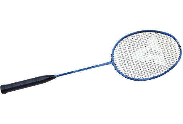 Talbot-Torro Badmintonschläger Isoforce 411.8, blau-schwarz