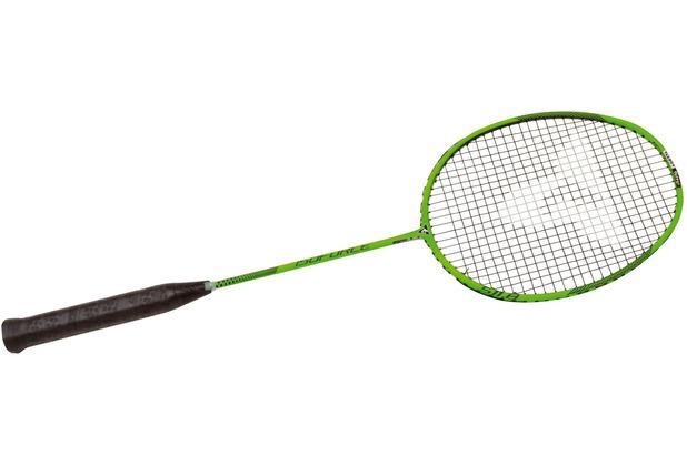 Talbot-Torro Badmintonschläger Isoforce 511.8 C4, grün-schwarz