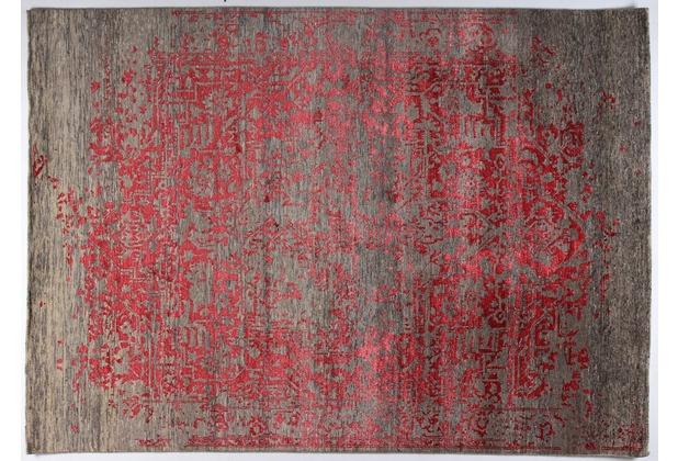 talis teppiche Handknüpfteppich LOMBARD DELUXE Des. 150.1 200 cm x 300 cm