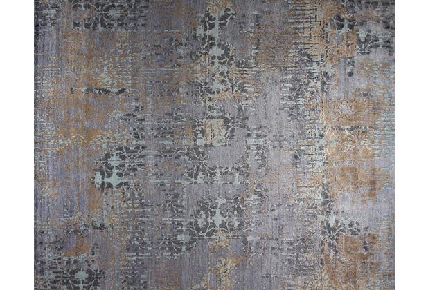 talis teppiche Handknüpfteppich OPAL Design 4618 Wunschmaß