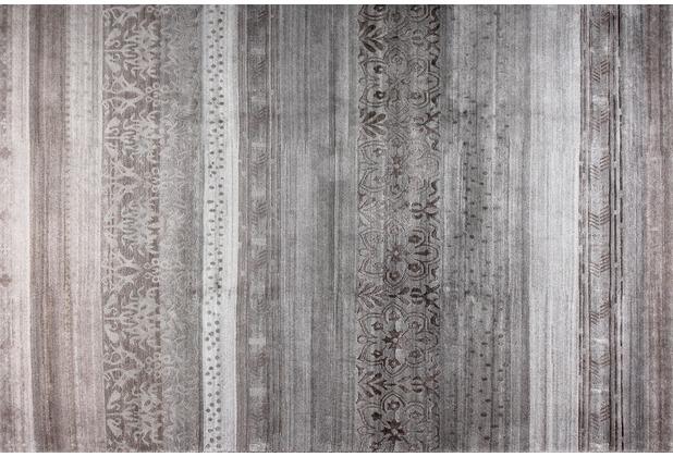 talis teppiche Handknüpfteppich OPAL Design 6205 200 cm x 300 cm