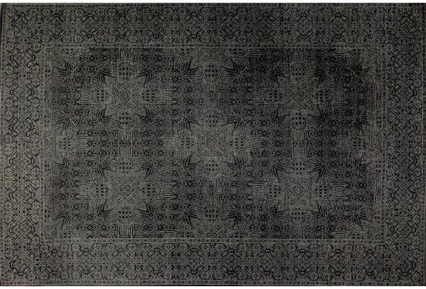talis teppiche Handknüpfteppich TOPAS CLASSIC 205 200 cm x 300 cm