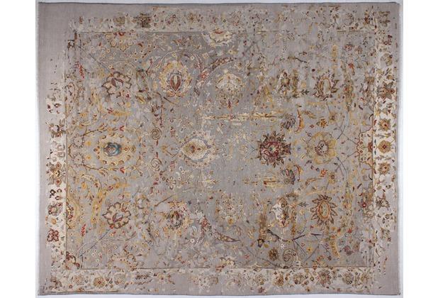 talis teppiche Handknüpfteppich TOPAS DELUXE Des. 1907 200 cm x 300 cm