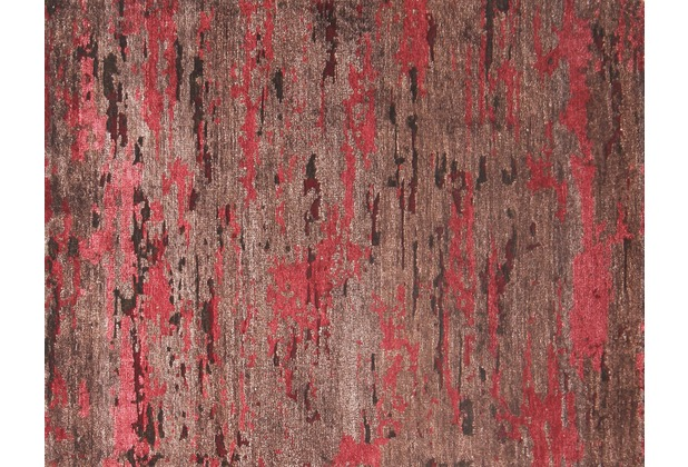 talis teppiche Handknüpfteppich TOPAS MODERN CLASSIC Des.206 200 cm x 300 cm