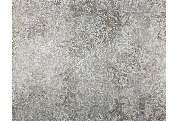 talis teppiche Handknüpfteppich TOPAS OXIDIZED DELUXE Des. 505 Wunschmaß