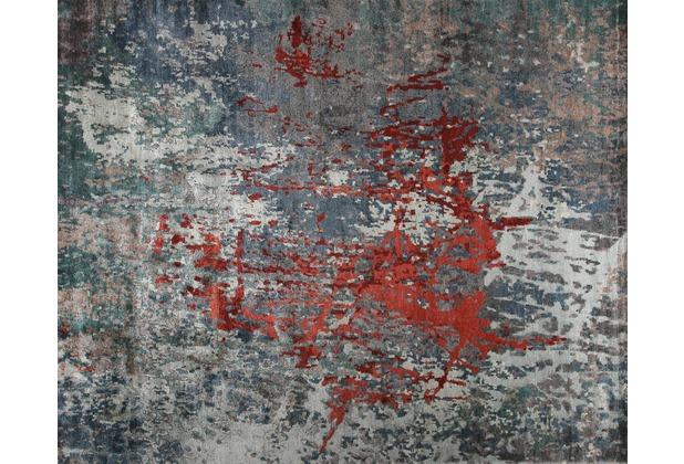 talis teppiche Handknüpfteppich TOPAS Des. 6303 Wunschmaß