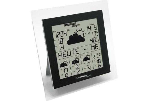 TechnoTrade WD 9245 WetterDirekt-Station