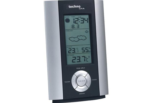 TechnoTrade WS 6710 Wetterstation