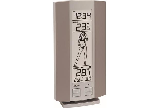 TechnoTrade WS 9750-IT Wetterstation