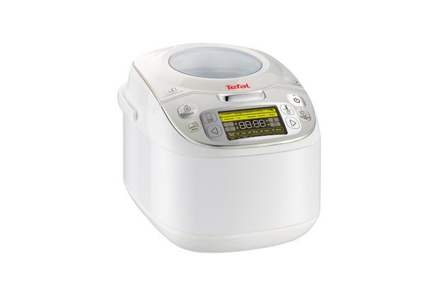 Tefal Multicooker 45in1 Weiß