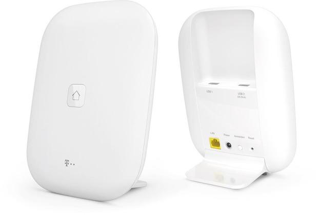 Telekom SmartHome Base 2.0