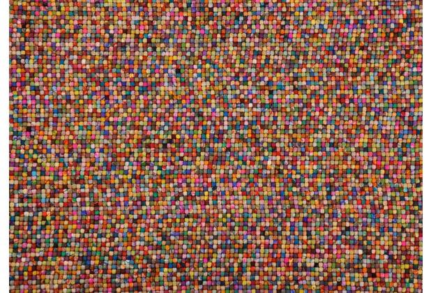 THEKO Ballo UNI 802 multicolor 34 cm x 34 cm