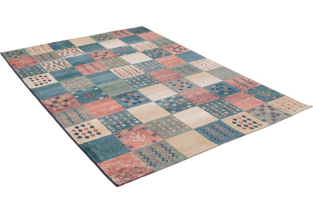 THEKO Gabiro 2274 800 multicolor 60 cm x 90 cm