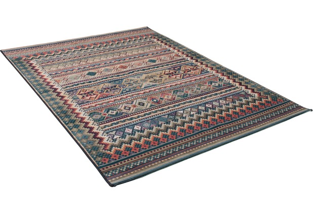 THEKO Gabiro 416 800 multicolor 60 cm x 90 cm