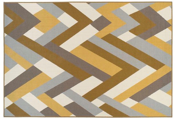 THEKO Happy Holiday 1540 550 beige 57 cm x 90 cm