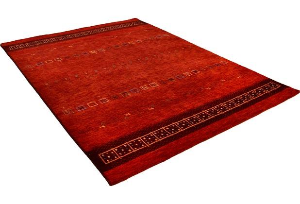 THEKO Lori Star Gold 1539 200 rot 70 cm x 140 cm