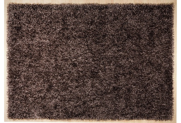 THEKO Pop Uni dark brown 60 x 90 cm
