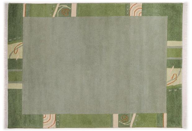 THEKO Sierra 12447 300 grün 40 cm x 60 cm