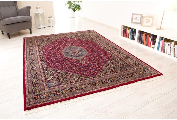 Oriental Collection Bidjar Teppich Zeynal Premium Collection rot 170 x 240 cm