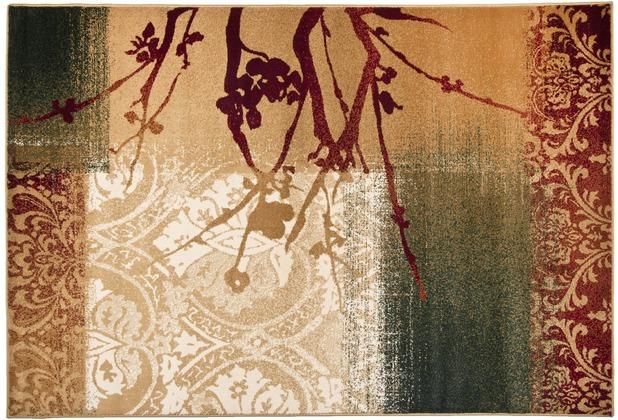 THEKO Teppich Bristol 811 800 multicolor 160 x 235 cm
