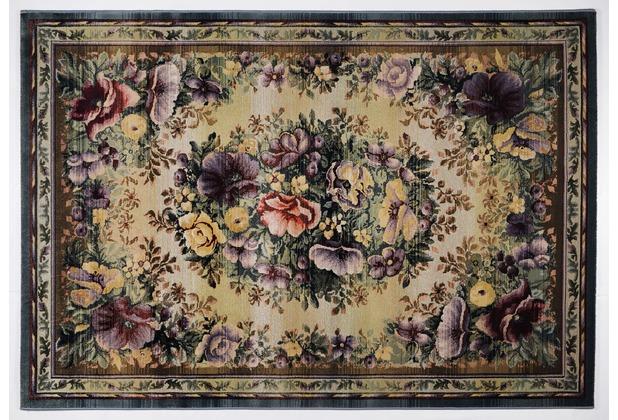 THEKO Teppich Gabiro, 0072, multicolor 60cm x 90cm