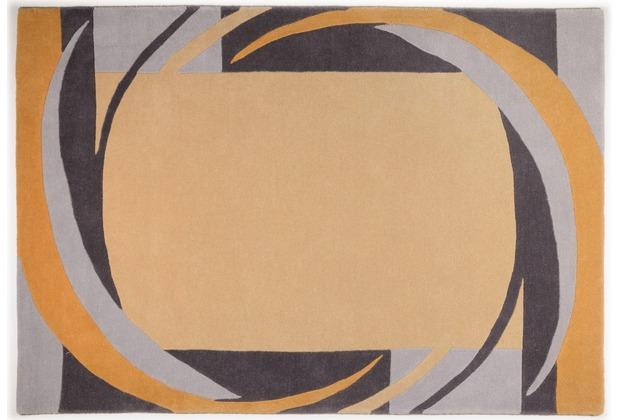THEKO Teppich Hawai, FE-6834, beige multi 70cm x 140cm